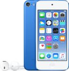 Apple iPod touch 128GB Speicher 6. Generation Modell MKWP2FD/A, Blau