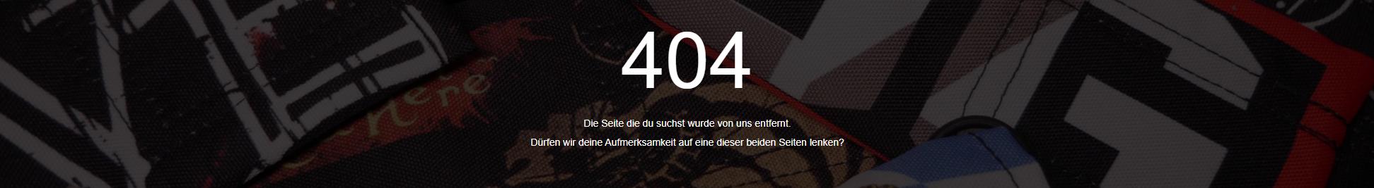 404 Customjersey