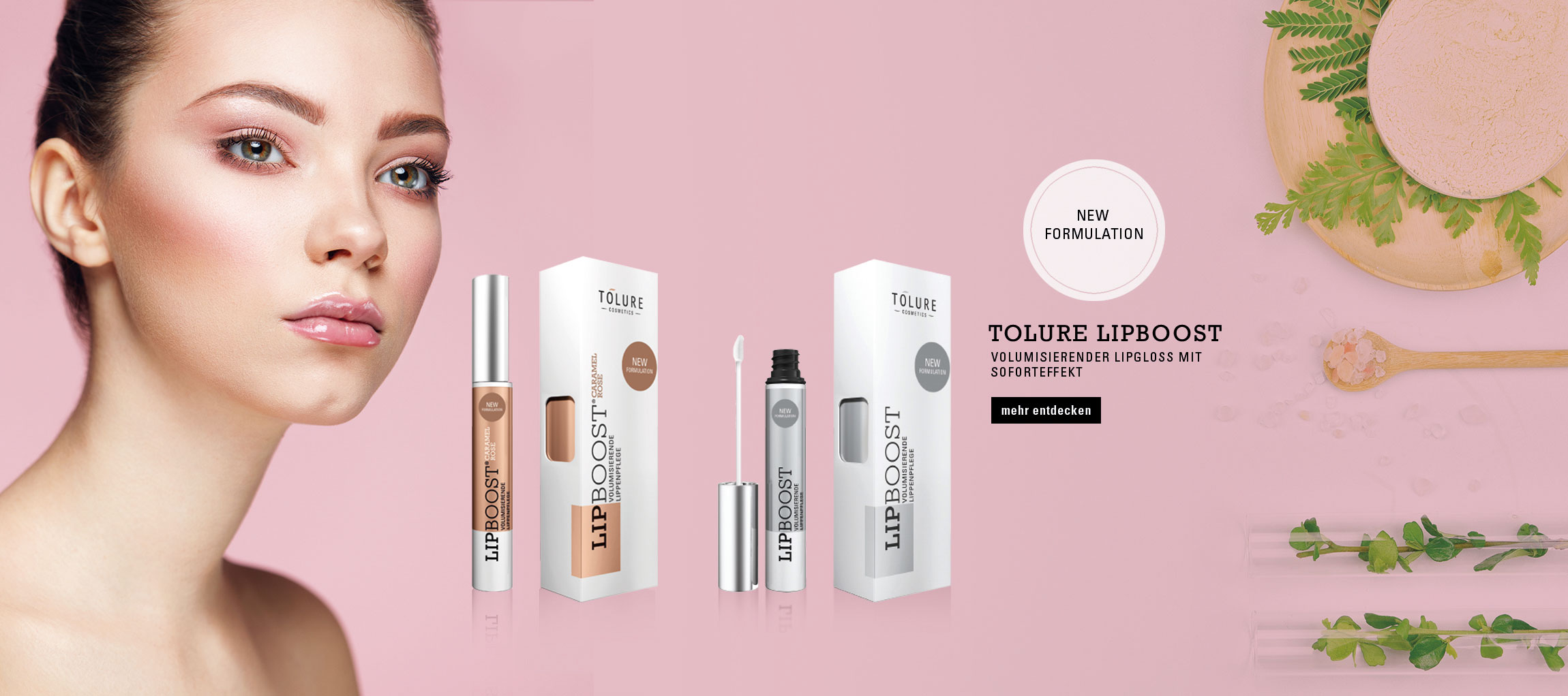 LipBoost' New Formulations'