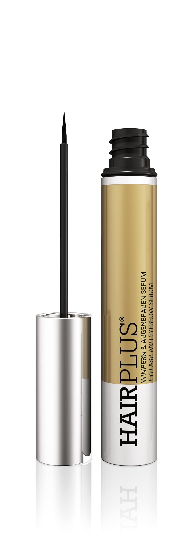 Tolure Hairplus® 3ml - Wimpern & Augenbrauenserum – Bild 2