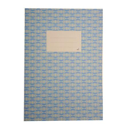 Heft Brandenburger Tor blau – Bild 1
