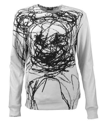This City Rocks unisex Sweatshirt Berliner Bär