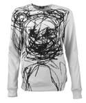 This City Rocks unisex Sweatshirt Berliner Bär 001