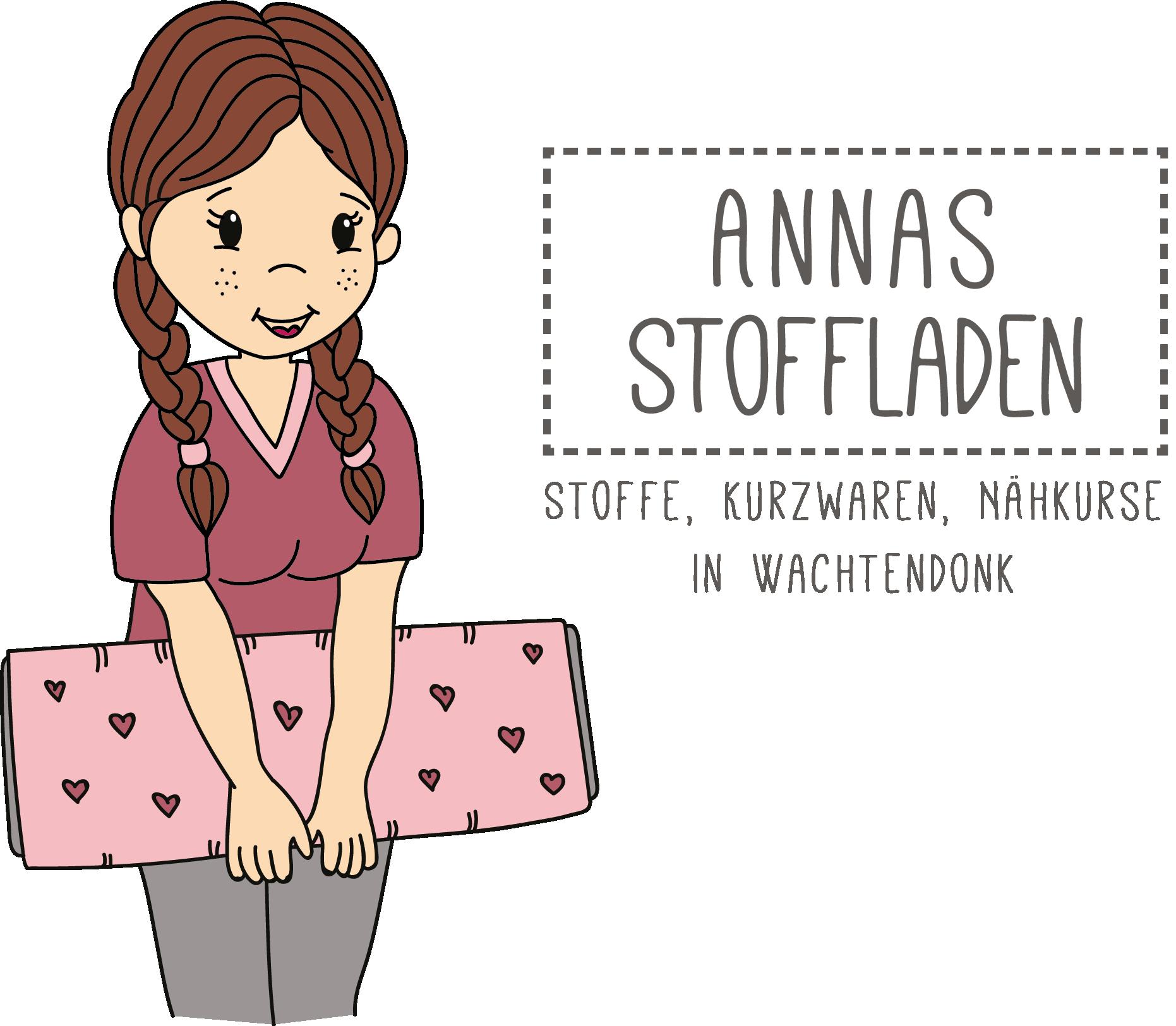 Annas Stoffladen