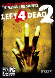 Left 4 Dead 2 (PC) Uncut New Version - CD Key