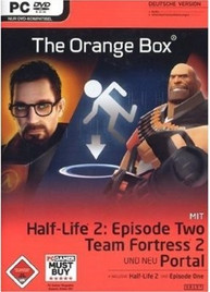 Half-Life 2: The Orange Box (PC) - CD Key