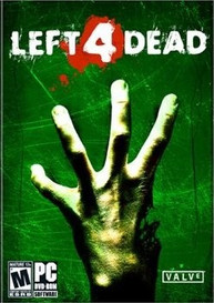 Left 4 Dead 1 (PC) - CD Key