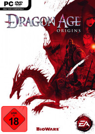 Dragon Age Origins (PC) Uncut - CD Key
