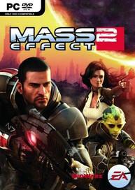 Mass Effect 2 (PC) Uncut - CD Key