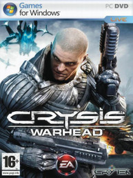 Crysis Warhead (PC) - CD Key