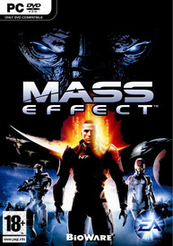 Mass Effect (PC) - CD Key