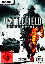 Battlefield Bad Company 2 (PC) Uncut - CD Key