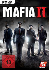 Mafia II + Greaser Pack (PC) Uncut - CD Key