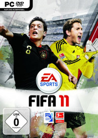 FIFA 11 (PC) - CD Key