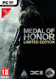 Medal of Honor Limited Edition (PC) Uncut  - CD Key