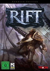 RIFT (PC) Collectors Edition - CD Key