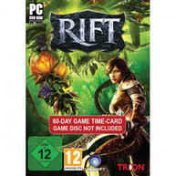 RIFT - 60 Tage Game Time Card