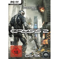 Crysis 2 (PC) Maximum Edition Uncut - CD Key
