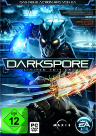 Darkspore Limited Edition (PC) - CD Key
