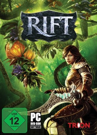 RIFT (PC) Standard Edition - CD Key