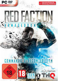 Red Faction: Armageddon (PC) Uncut - CD Key