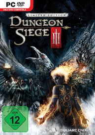 Dungeon Siege III (PC) Limited Edition - CD Key