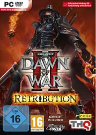 Warhammer 40.000 - Dawn of War II: Retribution (PC) - CD Key