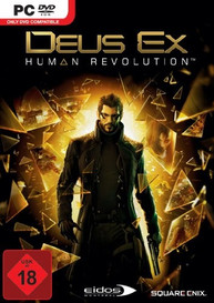 Deus Ex: Human Revolution (PC) Uncut - CD Key