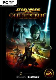 Star Wars: The Old Republic - CD Key