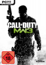 Call of Duty: Modern Warfare 3 (PC) Uncut - CD Key