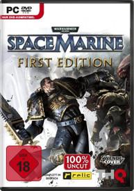 Warhammer 40.000 - Space Marine (PC) Uncut - CD Key