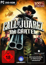 Call of Juarez: The Cartel (PC) Uncut - CD Key