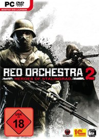 Red Orchestra 2 - Heroes of Stalingrad (PC) Uncut - CD Key