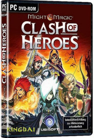 Might & Magic - Clash of Heroes (PC) CD Key