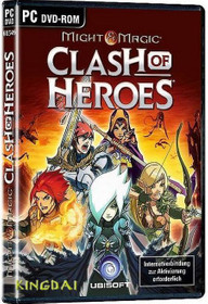 Might & Magic - Clash of Heroes - I am the Boss  (PC) Addon DLC Key
