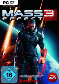 Mass Effect 3 (PC) - CD Key