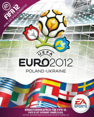 FIFA 12 UEFA EURO 2012 (PC) - Add-On CD Key