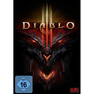 Diablo 3 (PC) Uncut - CD Key
