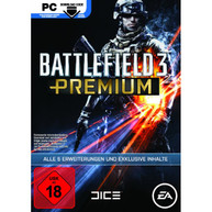 Battlefield 3: Premium (PC) - Addon Key