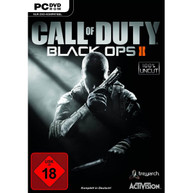 Call of Duty: Black Ops 2 Limited Edition (PC) Uncut - CD Key