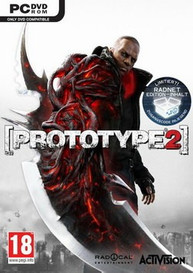 Prototype 2 - Radnet Limited Edition (PC) Uncut - CD Key