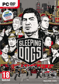 Sleeping Dogs (PC) Uncut - CD Key