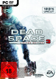 Dead Space 3 Limited Edition (PC) Uncut - CD Key
