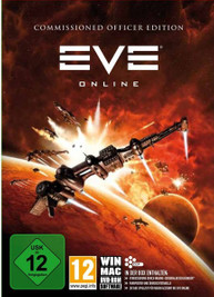 EVE Online Condor Frigate Starter Pack Key - incl. 30 Tage Spielzeit