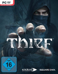 Thief (PC) - CD Key