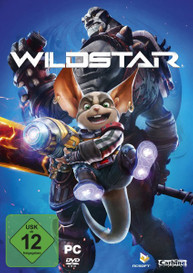 WildStar (PC) - CD Key