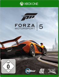 Forza Motorsport 5 (Xbox One) - Game Code