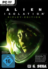 Alien: Isolation - Nostromo Edition (PC) - CD Key