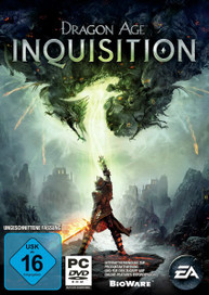 Dragon Age: Inquisition / Dragon Age 3 incl. Bonus (PC) - CD Key