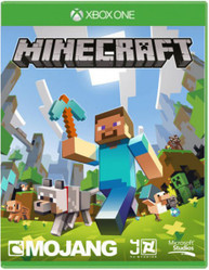 Minecraft (Xbox One) - Game Code